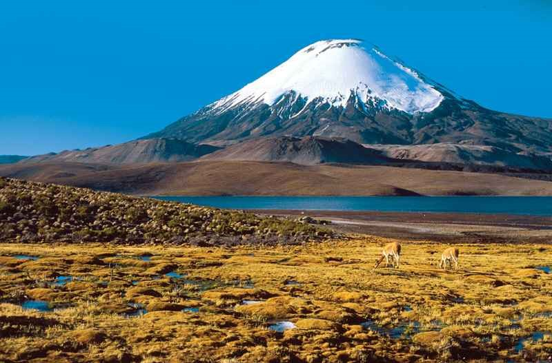 Voyage Pérou Bolivie en toute liberté