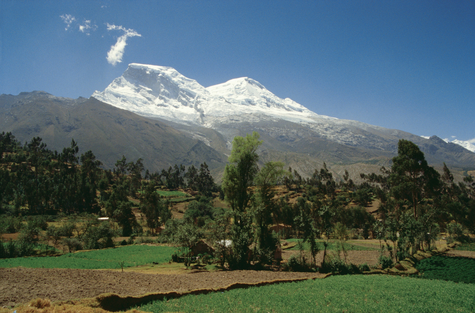 Nevado Huascarán