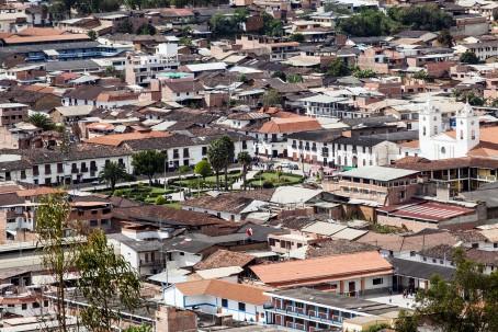 Ciudad de Chachapoyas