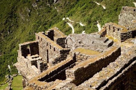Ciudadela de Machu Picchu 4