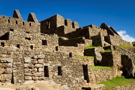 Ciudadela de Machu Picchu 5