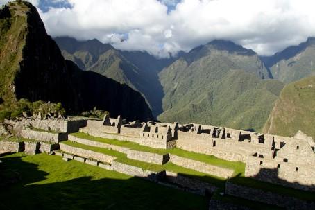 Ciudadela de Machu Picchu 7