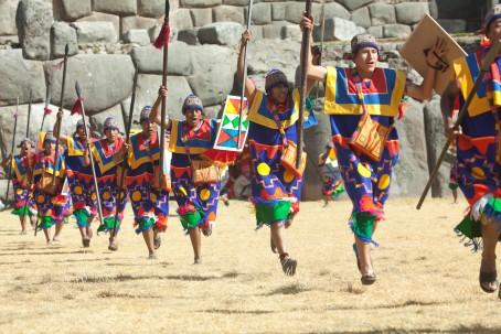 Festival del Inti Raymi 24