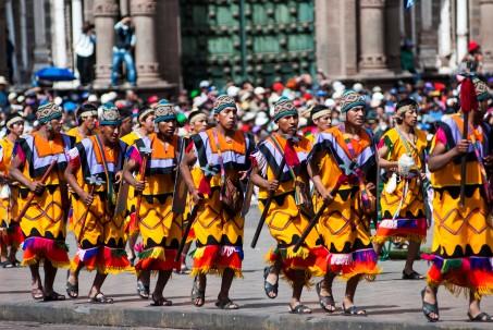 Festival del Inti Raymi 3