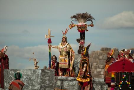 Festival del Inti Raymi 5