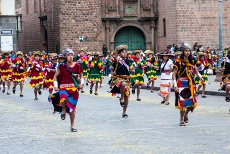 Festival del Inti Raymi