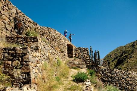 Fortaleza de Chimpa (Custom)
