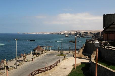 Muelle de Mollendo (Custom)