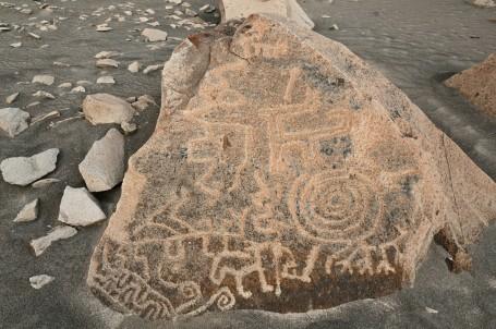Petroglifos de Toro Muerto 2 (Custom)