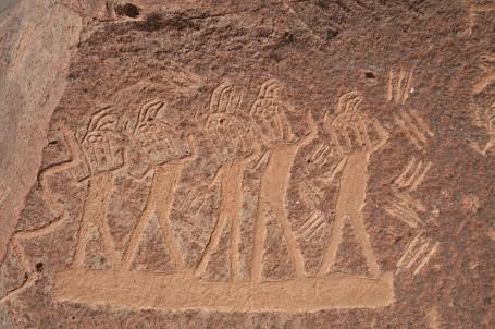 Petroglifos de Toro Muerto (Custom)