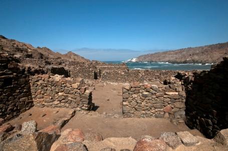 Puerto Inca (Custom)