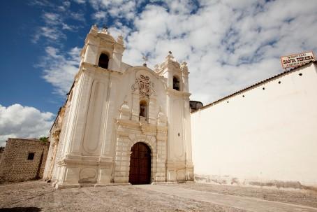 Templo de Santa Teresa