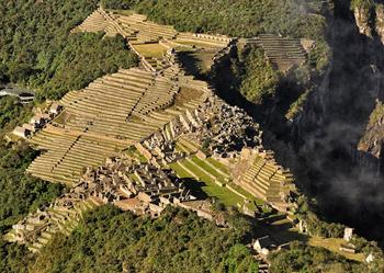 Cusco et le Machu Picchu à partir du $690