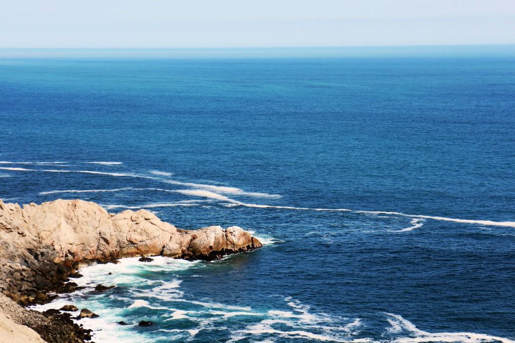 La côte sud du Pérou - Voyage au Pérou