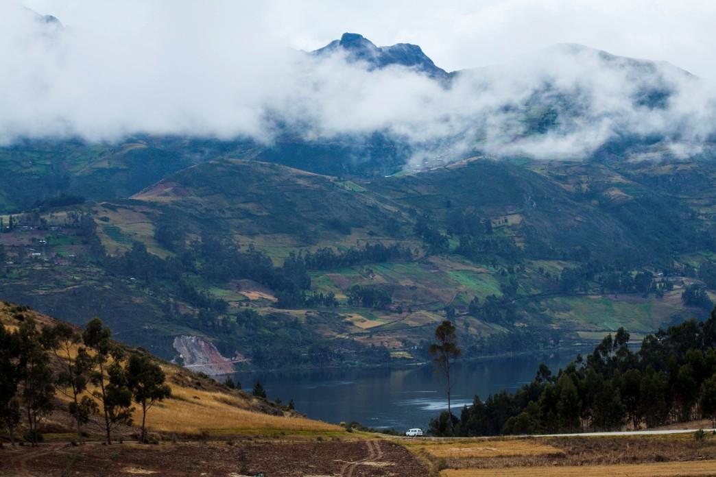 Laguna de Pacucha 2
