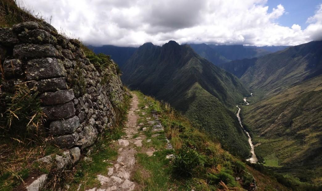 Le Chemin des Incas (Custom)