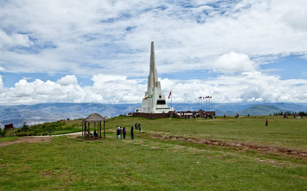 Pampa de Ayacucho