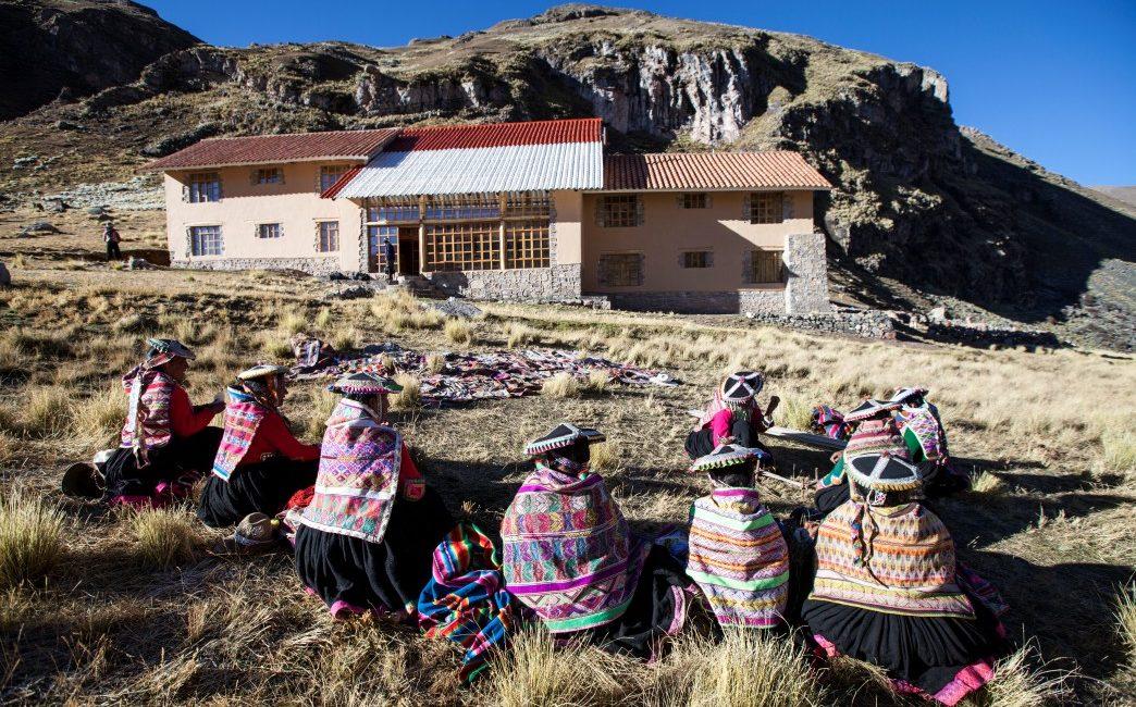 Randonnée Pérou (Custom)