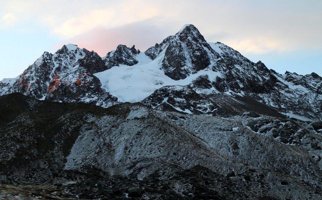 Randonnée a la Montagne Ausangate (Custom)