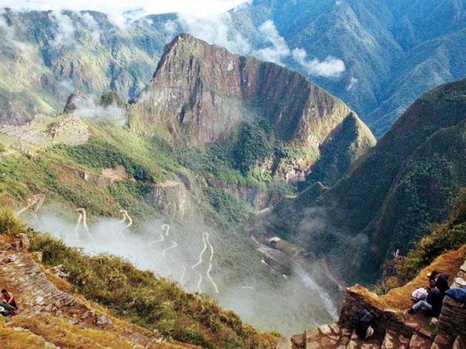 Trek  Le Chemin des Incas (Custom)