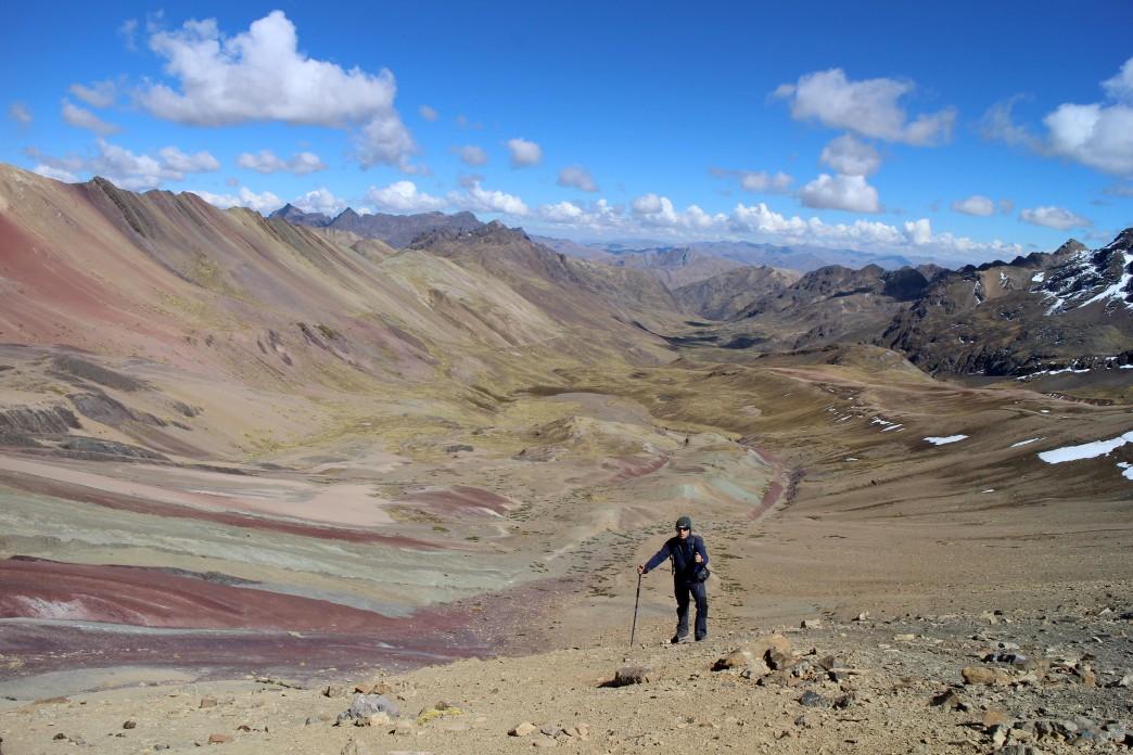 Trek de l'Ausangate Pérou (Custom)