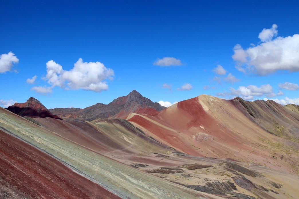 Trek de l'Ausangate Pérou