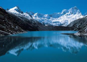 La côte balnéaire du Pérou